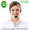 QuickBooks Payroll Support (+1) 888 833 0058 Phone Number in USA & Canada