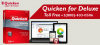 Quicken Support Phone Number +1(888)4O3-O5O6 for Error